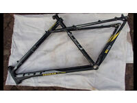 GT Zaskar Expert 2008 Mountain Bike Frame (size XL)