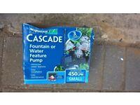 Hoselock Cascade Pump