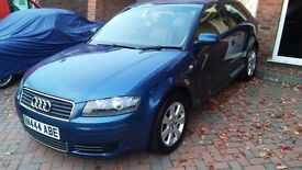 2004 Audi A3 2.0TDI