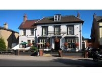 This job is now filled,Experienced pub management couple required for a community pub in York