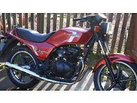 kawasaki er 250cc