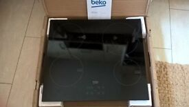 Beko Built in Induction Hob HII 64400 AT
