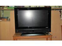 TV & Blu-Ray Player