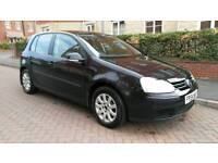 Automatic Volkswagen Golf 1.6 FSI SE 5dr Drives good. 1yr Mot.