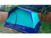 Lichfield vermont frame tent 5 man