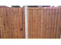 Fencing Installers Edgbaston Birmingham