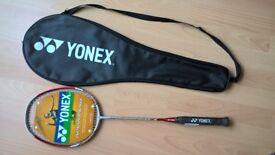 Brand New Yonex Nanoray Omega Badminton racket