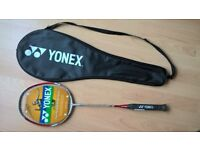 Brand New Yonex Nanoray Omega Badminton racket