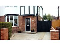 BEAUTIFUL MID 30'S SEMI DETACHED THREE BEDROOMED DOUBLE BAY HOUSE FOR SALE