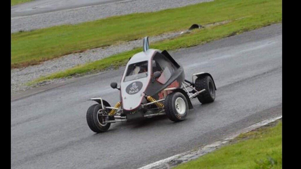 Speedcar Xtrem Buggy Autocross Not Semog Kasmat Jb In