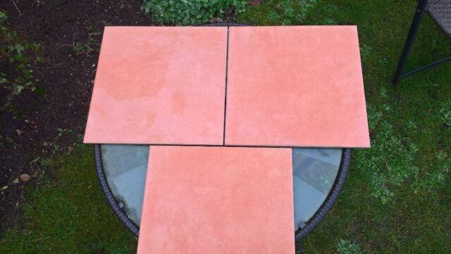 Terracotta Colour Floor Tiles In Oxford Oxfordshire Gumtree