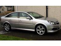 ***2007 Vauxhall Vectra CDTI SRI XP 150 (Px Zafira)