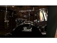 Pearl 80's DX Drum Kit (Shell Kit) 24inch Bass Drum!!