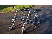 e-bike electric bike bicycle folding bike