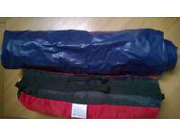 Tent & Inflatable Mattress
