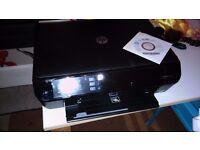 HP 4507 Ink jet printer