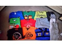 Boys bundle age 5-6