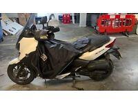 65 - Yamaha X-Max 125 ABS. Fantastic Immaculate Bike