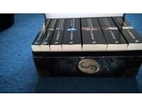 The Complete Harry Potter Collection (Adult Limited Edition)
