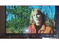 """Proscan 32"""" Slimline TV."""