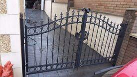 Driveway Gates For Sale