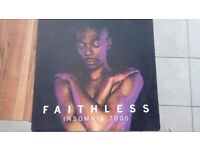 Faithless. Insomnia 2005 12""