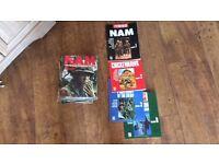 Nam experience magazines
