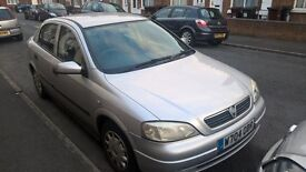 Vauxhall astra club for selling!