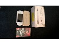Sony psp and 1 game