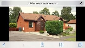 Holiday cottage aviemore