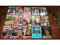 Royal family /Diana Books & Magazines