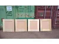 Various offcuts