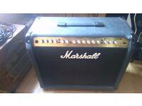 Marshall Valvestate 100w Guitar Amp combo