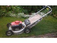 Lawnmower Honda