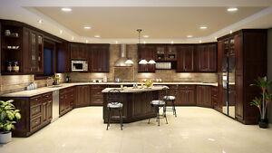 Custom kitchen cabinets ebay for 10x10 kitchen ideas