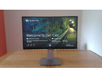 Dell U2715H 27-Inch Widescreen IPS LED Monitor
