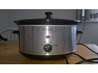 3.5ltr slow cooker for sale