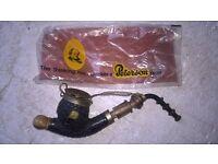 pipe ( smoking )