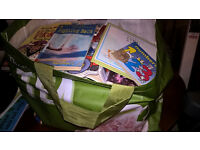 BAG OF CHILDREN'S BOOKS - FREE DELIVERY!