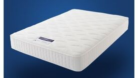 Silentnight king mattress 1000 pocket new condition