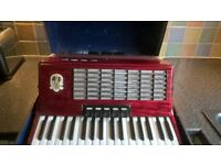 ALFA Accordian for Sale