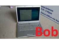 laptop Dell Inspiron 1525