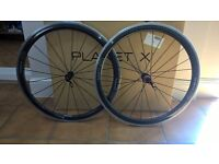 For Sale - Planet X CT45 Wheelset
