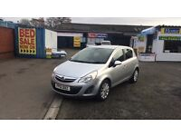 VAUXHALL CORSA 1.4 SE AUTOMATIC 5 DOOR (ONLY 37,000 MILE'S) TOYOTA/PEUGEOT/FORD/VW/NISSAN/RENAULT/
