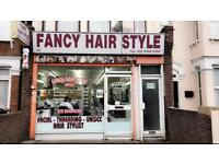 EXPERIENCED BARBER WANTED!!
