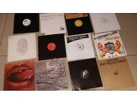 "Lot of 25 Mint Vinyl 12"" records House Hip Hop Techno Soul R&B all diff for £10 Faithless etc"