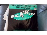What you searching for. Kickquad. Rave 12""