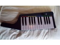 Rock Band 3 - Wireless Keyboard (PS3)