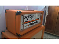 ORANGE ~ TH30 Amp head + 2x12 Speaker Cabinet!!! Practically unused