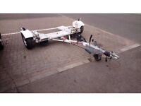 Phoenix trailers towing dolly